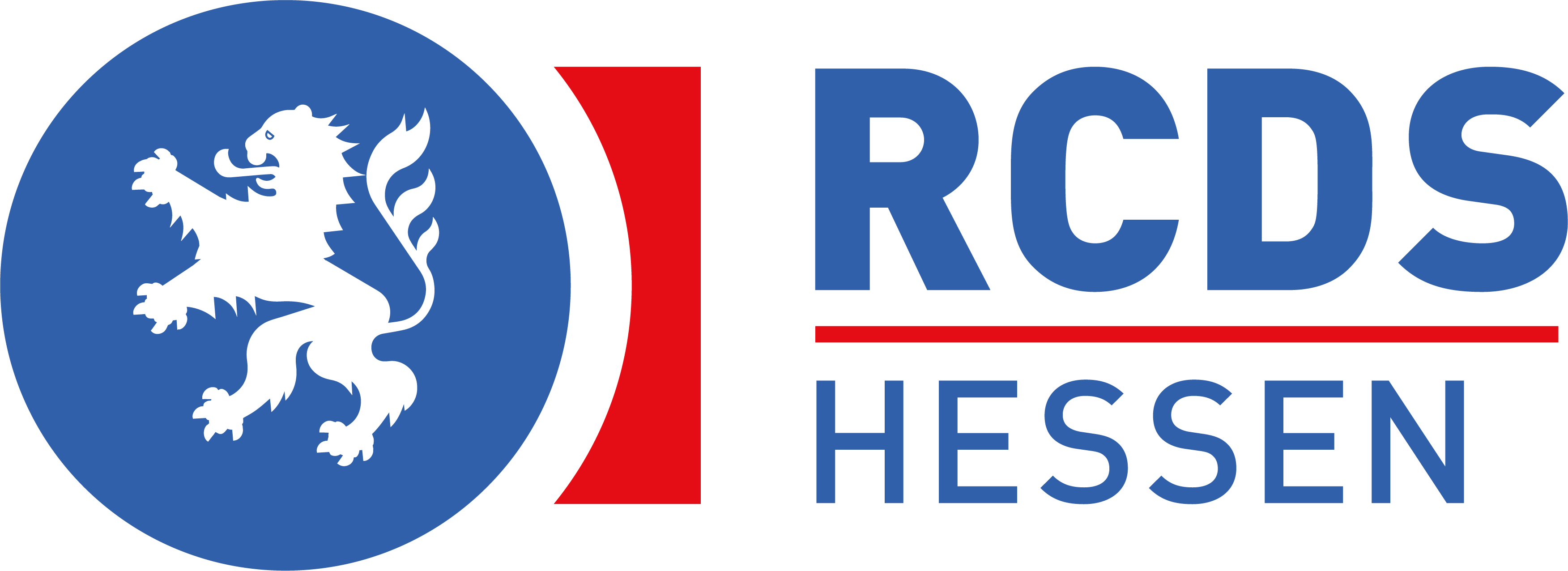 Logo von RCDS Frankfurt e.V.